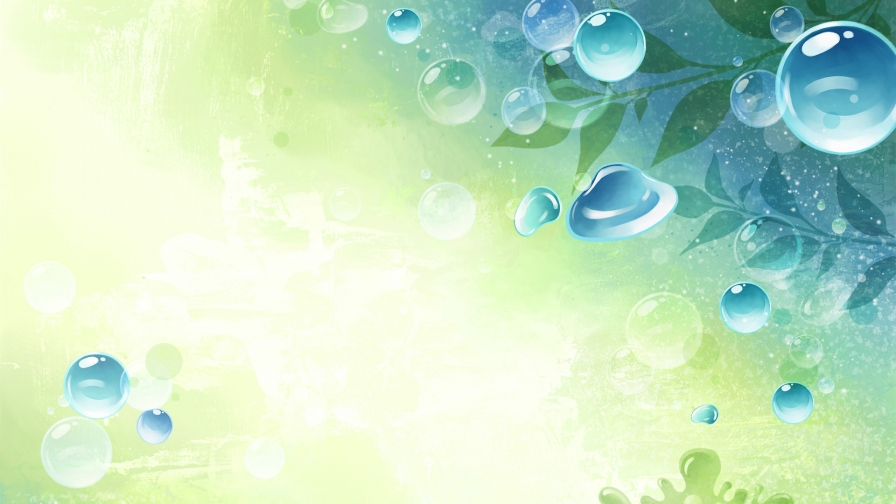 Digital Art HD Wallpaper No. 028