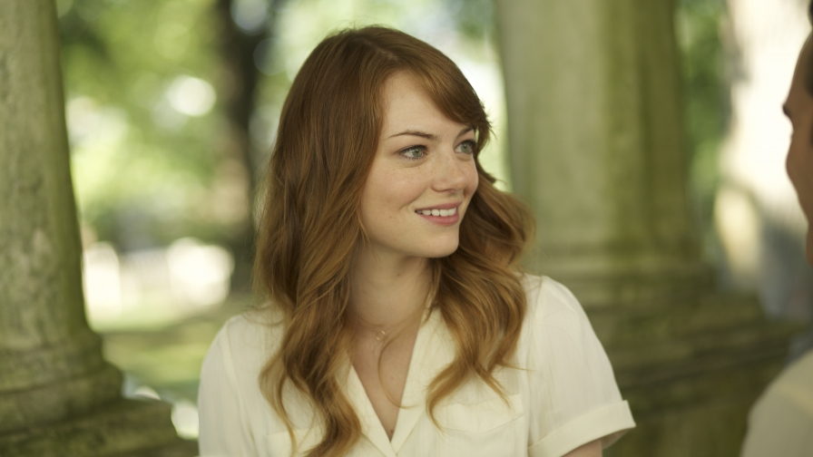 Emma Stone HD Celebrity Wallpaper