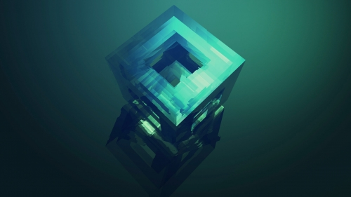 Facets Abstract Design QHD 2560x1440 Wallpaper 113