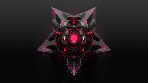 Facets Abstract Design QHD 2560x1440 Wallpaper 130