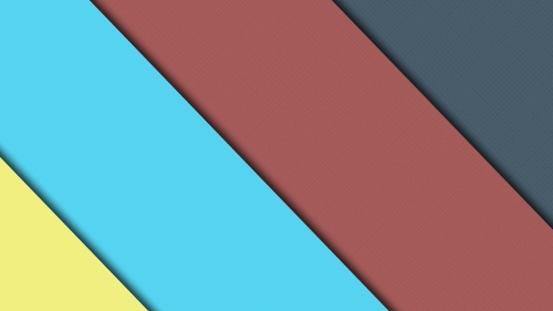 Google Inspired HD Material Design Multicolor Wallpaper 198