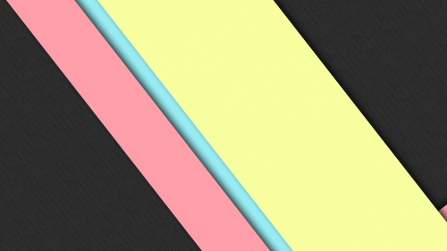 Google Inspired HD Material Design Multicolor Wallpaper 255