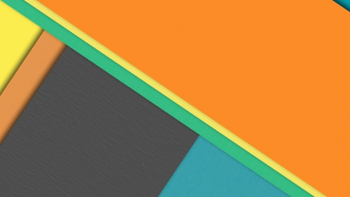 Google Inspired HD Material Design Multicolor Wallpaper 426