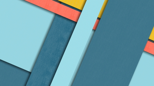 Google Inspired HD Material Design Multicolor Wallpaper 90