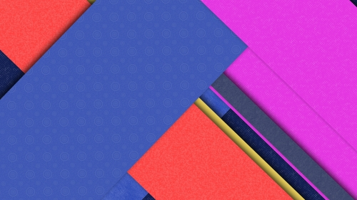 Google Material Design Inspired Abstract HD Wallpaper 157