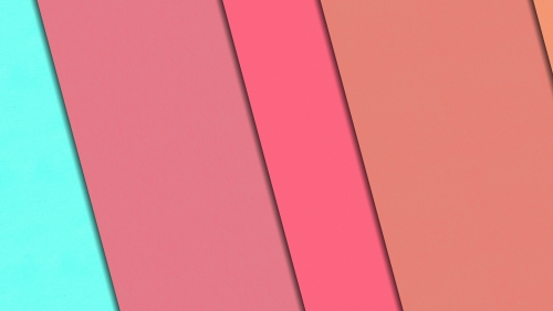 Google Material Design Inspired Abstract HD Wallpaper 301