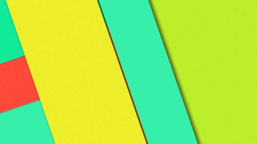 Google Material Design Inspired Abstract HD Wallpaper 34