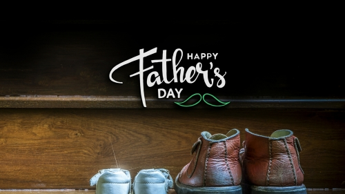 Happy Fathers Day Events QHD Wallpaper 2