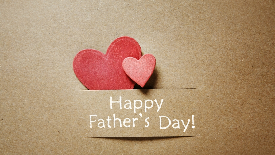 Happy Fathers Day Events QHD Wallpaper 4