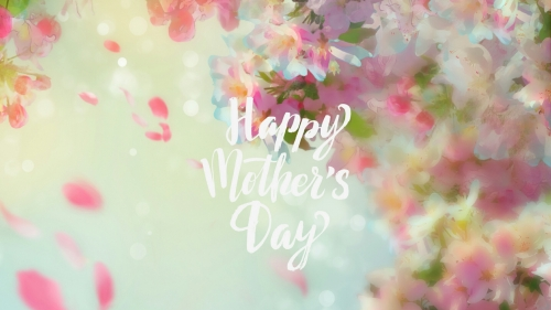 Happy Mothers Day Events QHD Wallpaper 3