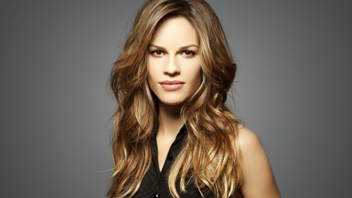 Hilary Swank Celebrity HD Wallpaper