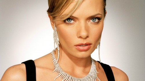 Jaime Pressly Celebrity HD Wallpaper 2