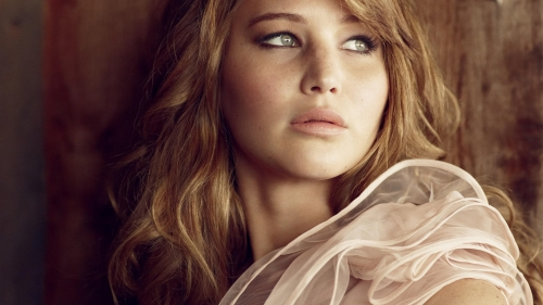 Jennifer Lawrence Celebrity HD Wallpaper 5