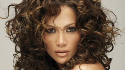 Jennifer Lopez Celebrity HD Wallpaper 12