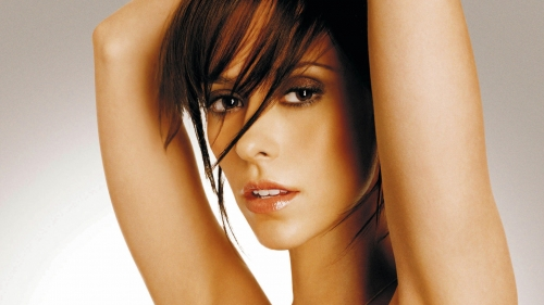 Jennifer Love Hewitt Hollywood Film Actress Celebrities HD Wallpaper