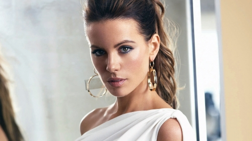 Kate Beckinsale Celebrity HD Wallpaper 4