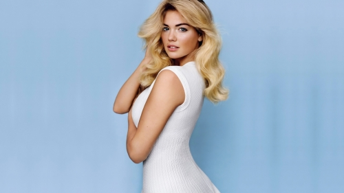 Kate Upton Celebrity HD Wallpaper 1