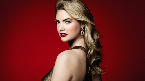 Kate Upton Celebrity HD Wallpaper