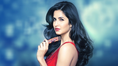 Katrina Kaif Celebrity HD Wallpaper 1