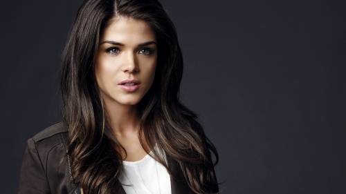 Marie Avgeropoulos Actress Celebrity UHD Wallpaper 2