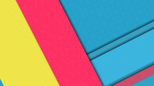Material Design Inspired QHD Wallpaper 40