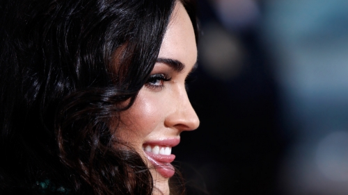 Megan Fox Celebrity HD Wallpaper 10