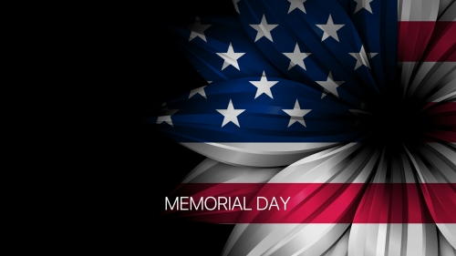 Memorial Day Events QHD Wallpaper 2