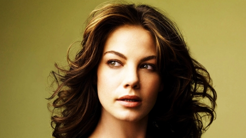 Michelle Monaghan Celebrity HD Wallpaper 3