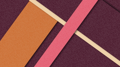 Modern Abstract And Colorful Material Design HD Wallpaper 12