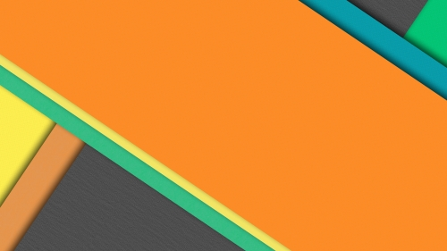 Modern Abstract And Colorful Material Design HD Wallpaper 64
