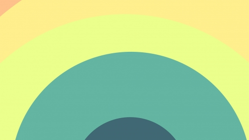 Modern Material Design FHD Wallpaper 135