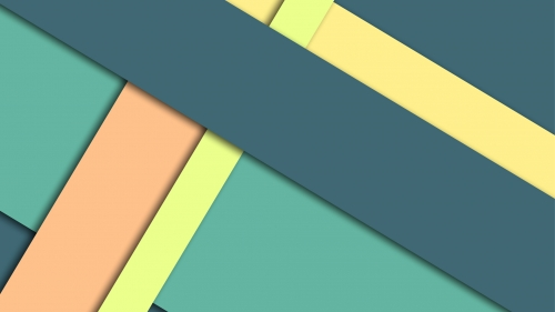 Modern Material Design FHD Wallpaper 138