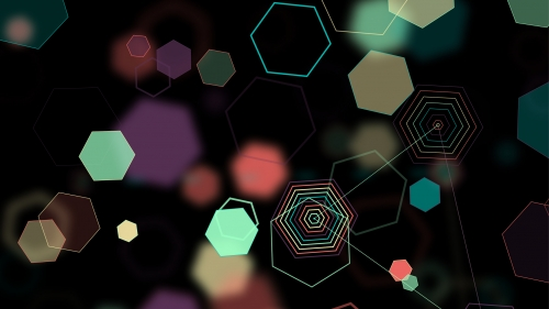 Modern Material Design FHD Wallpaper 144