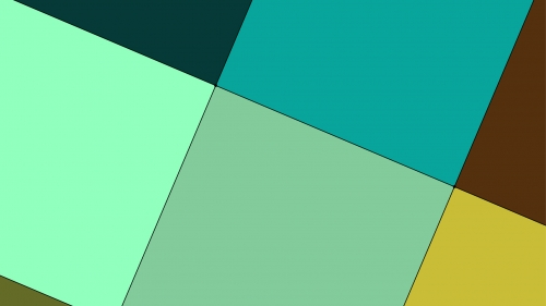 Modern Material Design FHD Wallpaper 184