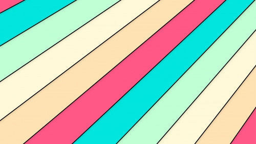 Modern Material Design FHD Wallpaper 27