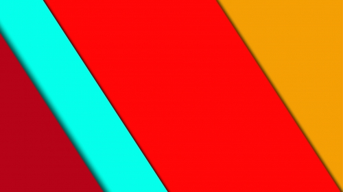 Modern Material Design FHD Wallpaper 29