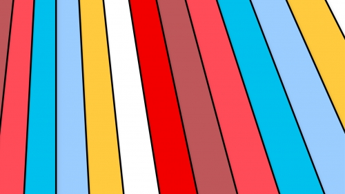 Modern Material Design FHD Wallpaper 38