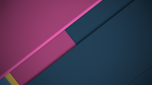 Modern Material Design Full HD Wallpaper No. 378