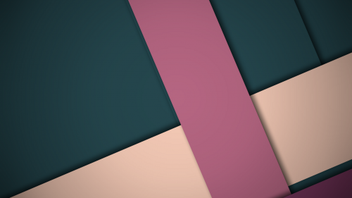 Modern Material Design Full HD Wallpaper No. 460