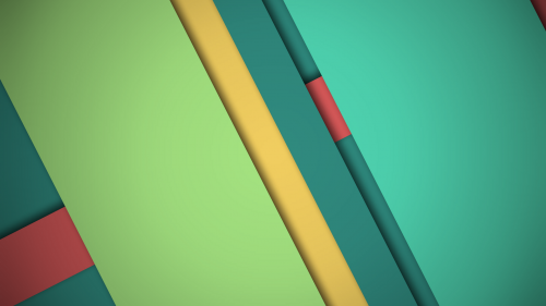 Modern Material Design Full HD Wallpaper No. 517