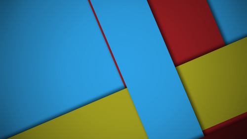 Modern Material Design Full HD Wallpaper No. 537