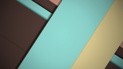 Modern Material Design Full HD Wallpaper No. 544