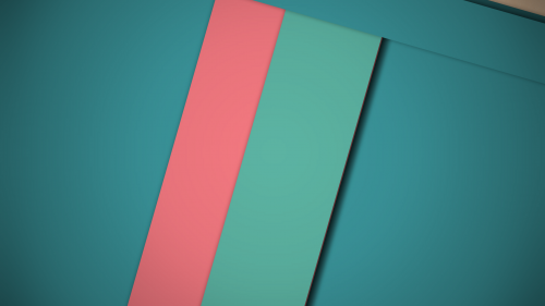 Modern Material Design Full HD Wallpaper No. 666