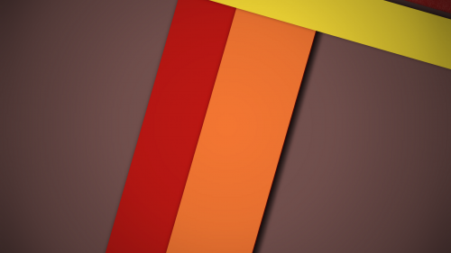 Modern Material Design Full HD Wallpaper No. 707