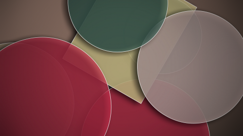 Modern Material Design Full HD Wallpaper No. 735