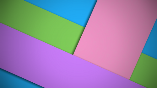 Modern Material Design Full HD Wallpaper No. 787