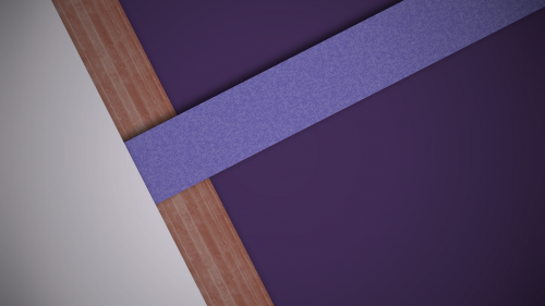 Modern Material Design Full HD Wallpaper No. 811