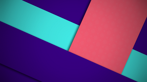 Modern Material Design Full HD Wallpaper No. 813