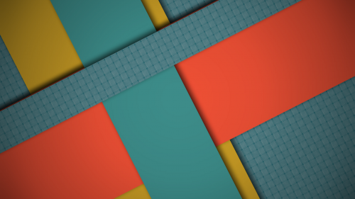 Modern Material Design Full HD Wallpaper No. 861