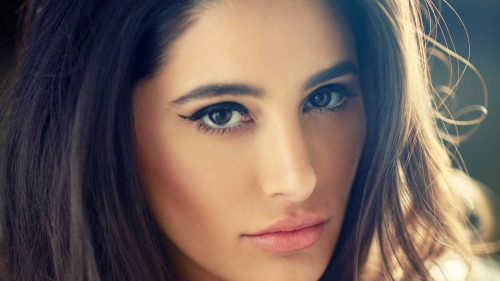 Nargis Fakhri Indian Bollywood Film Actress High Quality Wallpaper